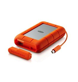 Lacie LaCie Rugged 4TB Thunderbolt HD RAID USB 3.0