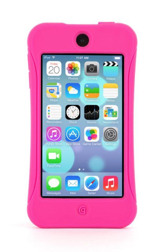 Griffin Survivor Slim for iPod Touch 5G/6G - Pink