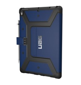 UAG UAG Metropolis Case for 10.5-inch iPad Pro -  Cobalt Blue