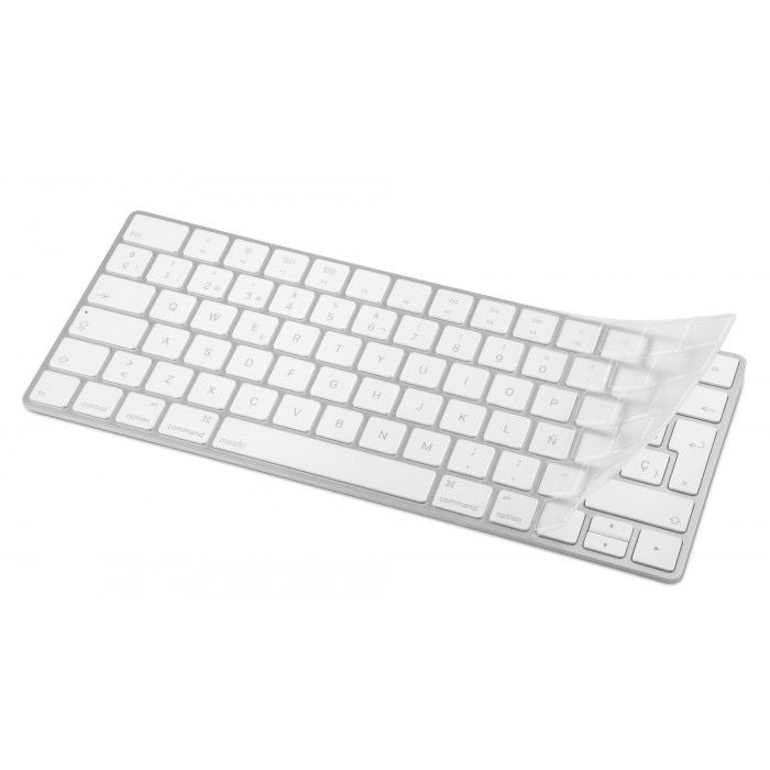 Moshi Clearguard for Magic Keyboard