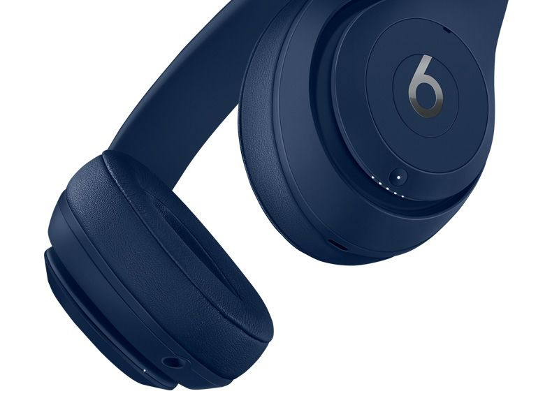 Beats Beats Studio3 Wireless Over-Ear Headphones - Blue