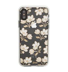 Sonix Sonix Clear Coat Case for iPhone X - Daffodil