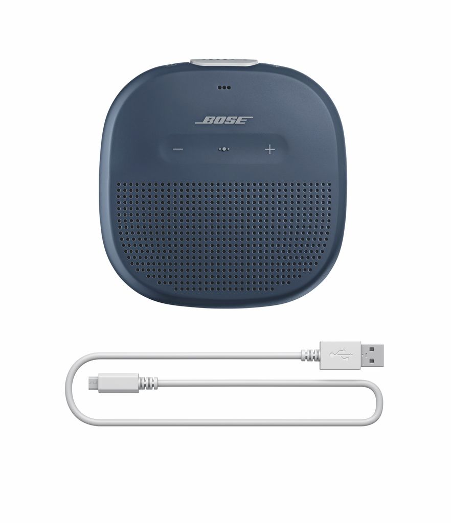 Bose Bose® SoundLink® Micro Bluetooth® Speaker - Blue