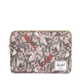 Herschel Supply Herschel Supply Anchor Computer sleeve 13 Inch -Brindle Parlour