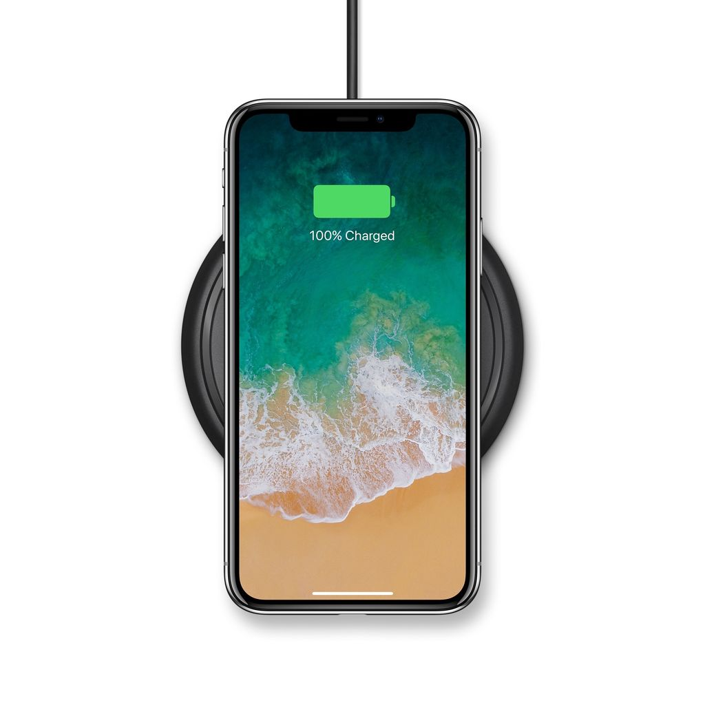 Mophie Qi Wireless Charging Base for iPhone