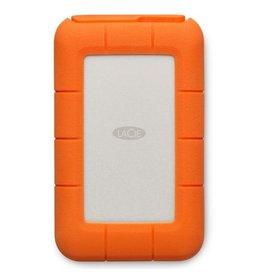 Lacie LaCie Rugged 4TB USB-C Mobile Drive