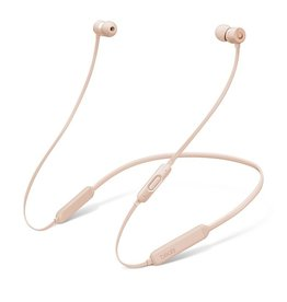 Beats BeatsX Wireless Earphones - Matte Gold