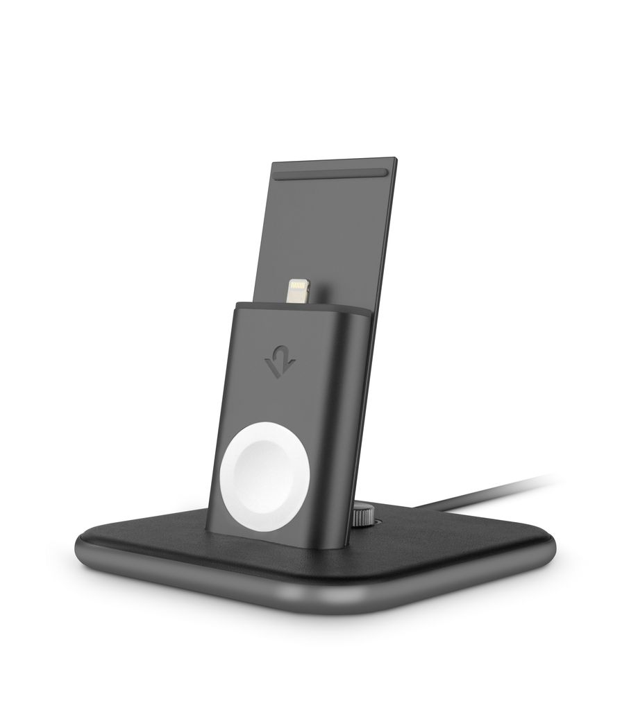Twelve South Twelve South HiRise Duet Dual Charging for iPhone and Apple Watch