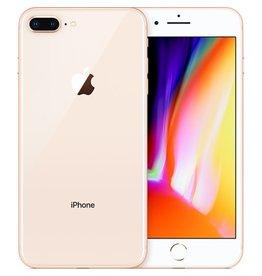 Apple iPhone8 Plus 64GB -Gold