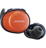 Bose Bose® SoundSport® Free Wireless Headphones - Bright Orange / Midnight Blue