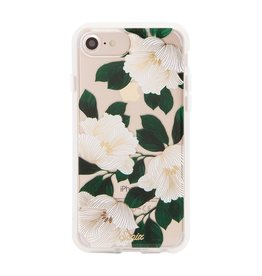 Sonix Sonix Clear Coat Case for iPhone 8/7/6 - Tropical Deco