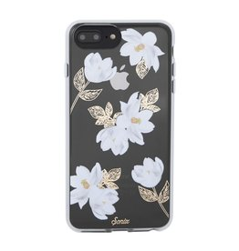 Sonix Sonix Clear Coat Case for iPhone 8/7/6 Plus - Oleander