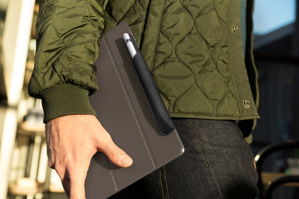 Twelve South Twelve South PencilSnap for iPad - Black