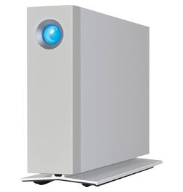 Lacie LaCie d2 4TB Thunderbolt 2 Hard Disk (7200rpm) Thunderbolt 2, USB 3.0