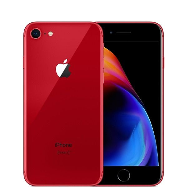 Apple Apple iPhone8 64GB -(PRODUCT)RED