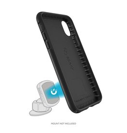 Speck Speck Presidio Mount for iPhone X - Black