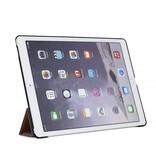 Decoded Leather Slim Folio for 12.9-inch iPad Pro - Cinnamon Brown