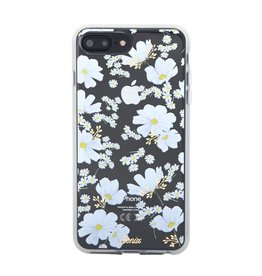 Sonix Sonix Clear Coat Case for iPhone 8/7/6  Plus - Ditsy Daisy