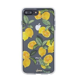 Sonix Sonix Clear Coat Case for iPhone 8/7/6  Plus - Lemon Zest