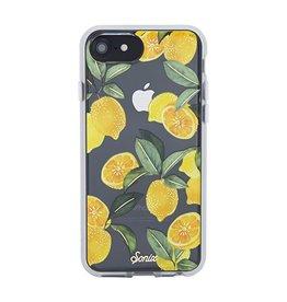 Sonix Sonix Clear Coat Case for iPhone 8/7/6 - Lemon Zest
