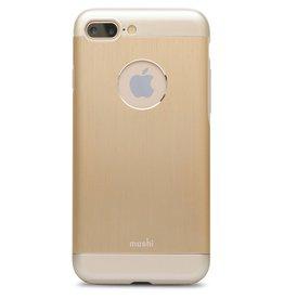 Moshi iGlaze Armour for iPhone 7 Plus - Gold
