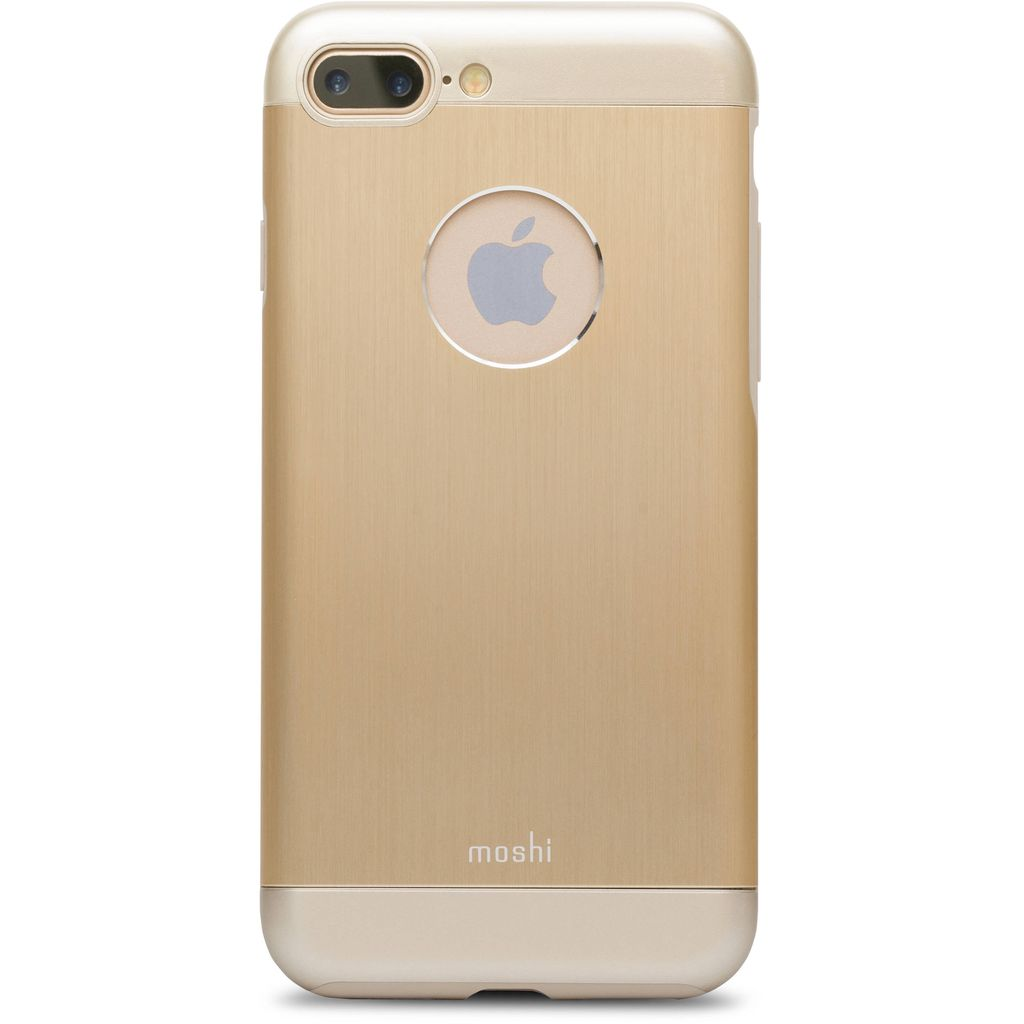 Moshi iGlaze Armour for iPhone 7 Plus - Gold