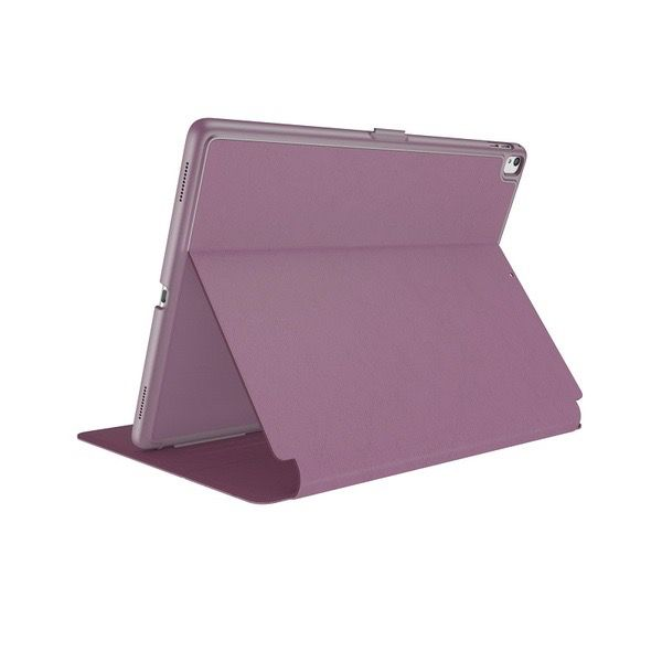 Speck Speck Balance for All 9.7-Inch iPads - Purple / Grey