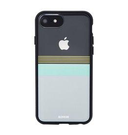 Bondir Clear Coat Case for iPhone 8/7/6 - Sailor