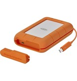 Lacie LaCie Rugged 2TB Thunderbolt/USB-C Mobile Drive