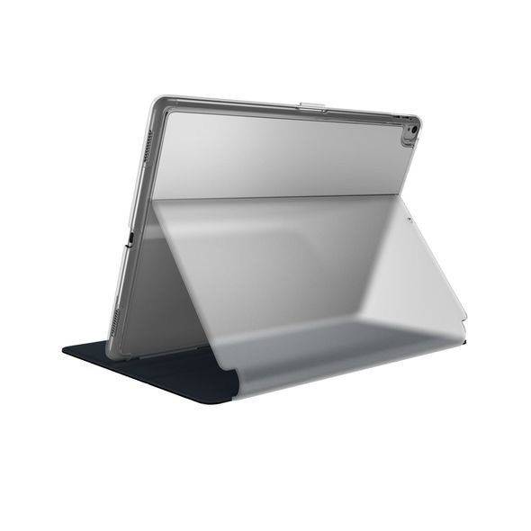 Speck Speck Balance for All 9.7-Inch iPads - Clear / Black
