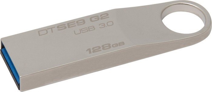 Kingston DataTraveler SE9 G2 USB 3.0 - 128 GB