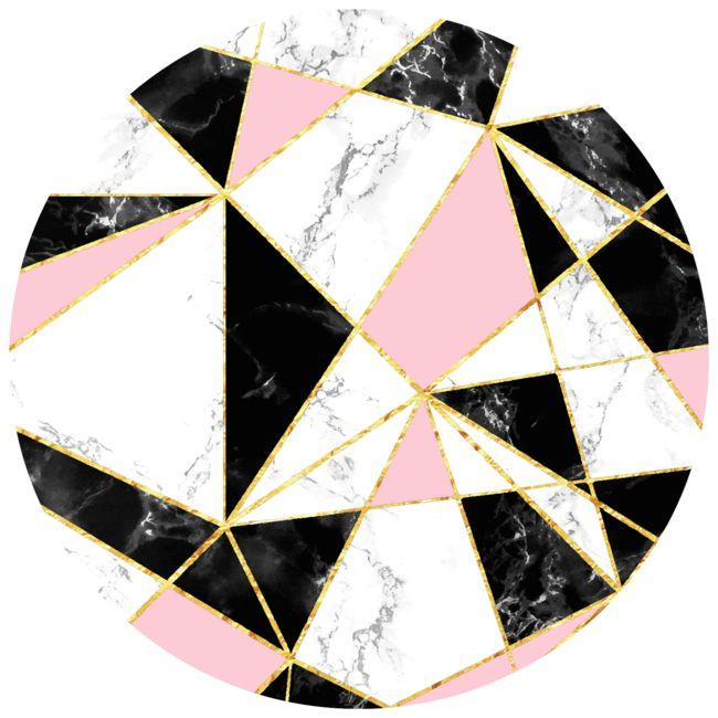PopSockets PopSockets Shattered Marble