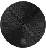 PopSockets PopSockets Twist Black Aluminum