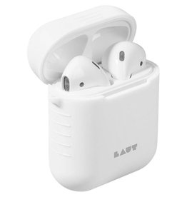 Laut Pod for AirPods - White