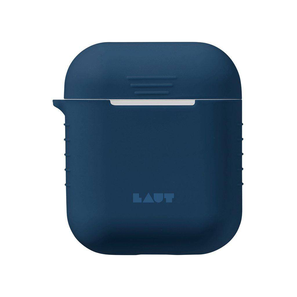 Laut Pod for AirPods - Ocean Blue