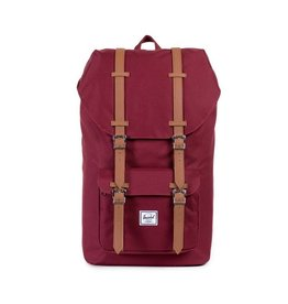 Herschel Supply Herschel Supply Little America BackPack - Windsor Wine