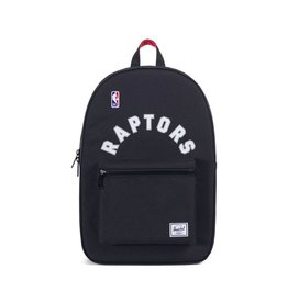 Herschel Supply Herschel Supply Settlement BackPack - Raptors (Black)