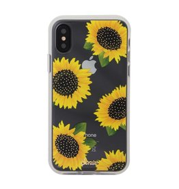 Sonix Sonix  Clear Coat Case for iPhone XS Max - Sunflower