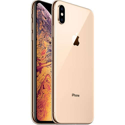 Iphone Xs Max 256gb Gold Jump Plus