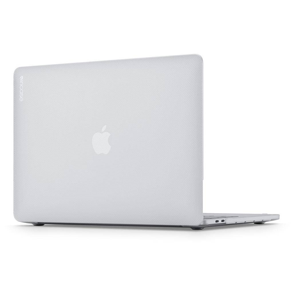 Incase Hardshell Case For Macbook Pro 13 Inch Oct 2016 Clear Grey