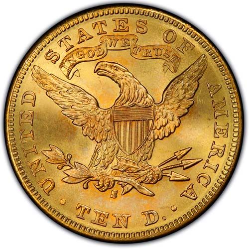 Eagles $10