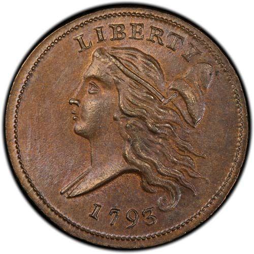 Liberty Cap (1793)