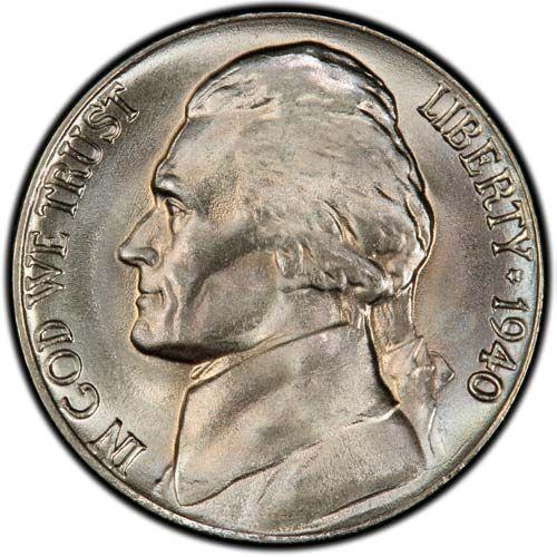 Jefferson (1938-Date)