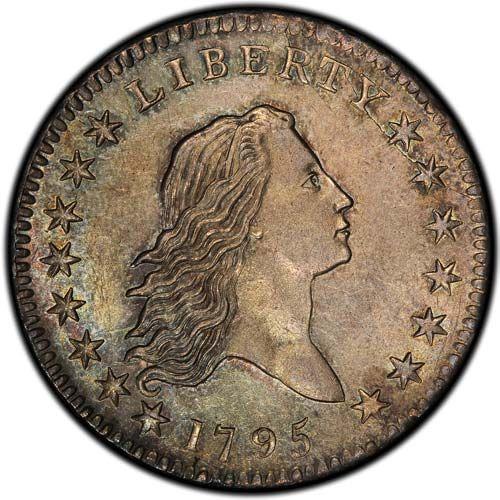 Flowing Hair (1794-1795)