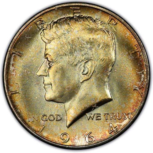 Kennedy (1964-Date)