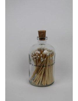 Skeem Design Match Jar