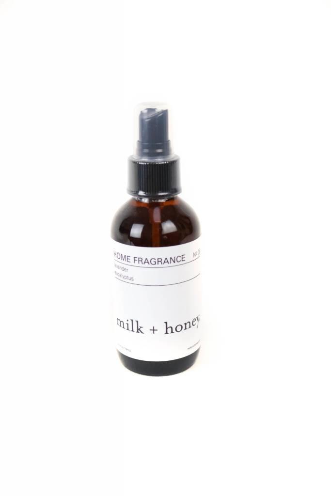 Milk and Honey Home Fragrance
