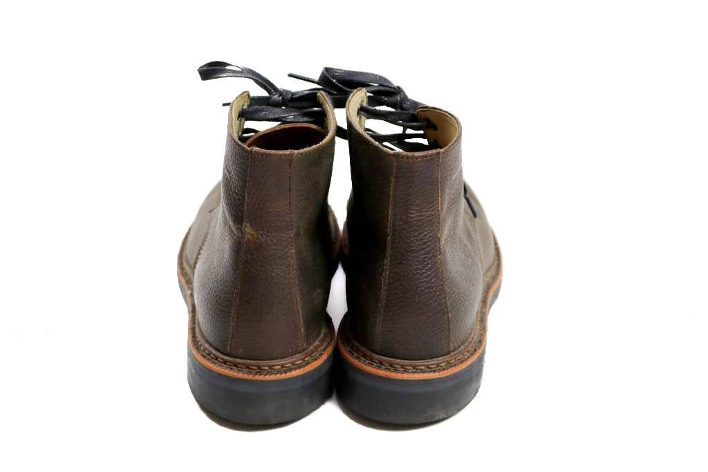 Brown Vintage Boots