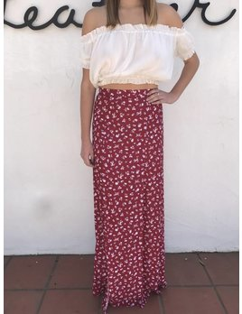 Roe and May Collette Skirt