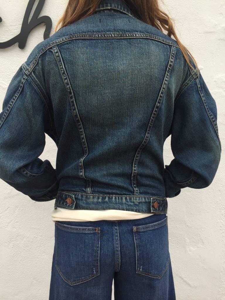 Fidelity Galavan Jacket